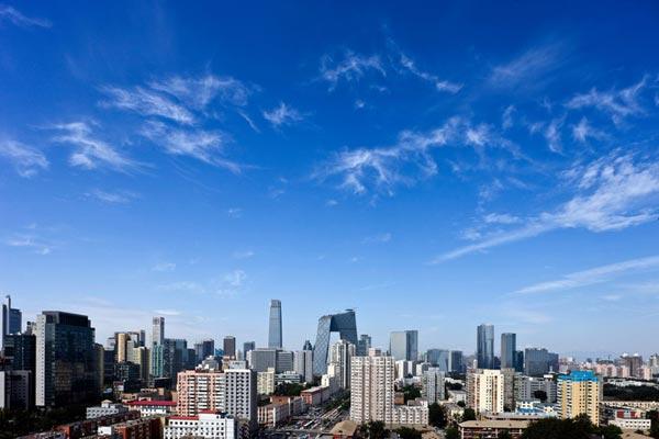 beijing-skyline
